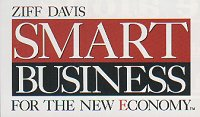 Smart Business Logo